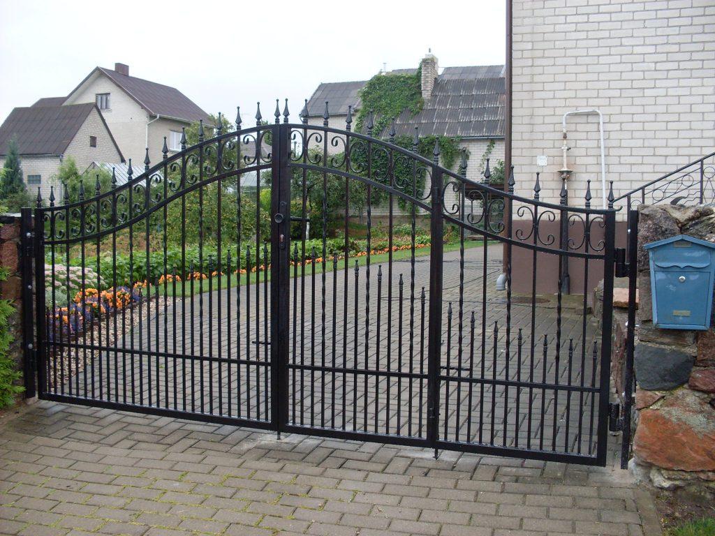 Vartai tvoros
